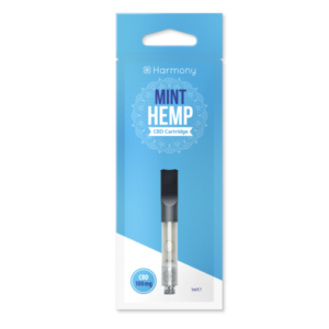 Mint CBD Vape Juice