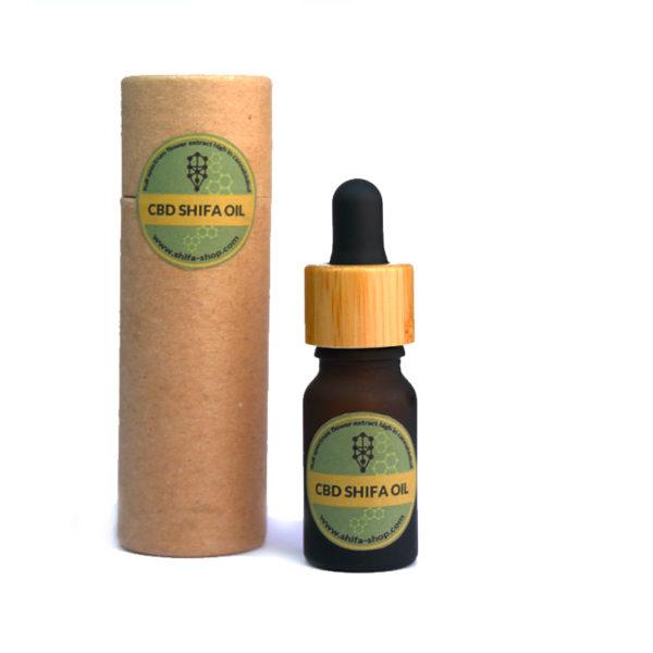 Shifa Shop Oil 10ml 3%