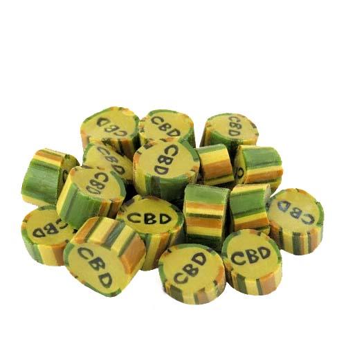 CIBIDAY CBD Candy